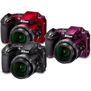 Nikon Coolpix L840 фото
