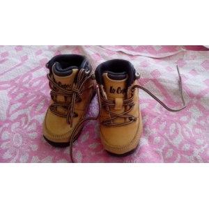 Ботинки Lee Cooper Infant boots фото