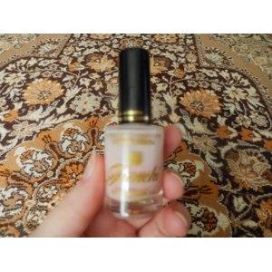 Лак для ногтей Умная Эмаль Укрепляющий лак с протеином  фото