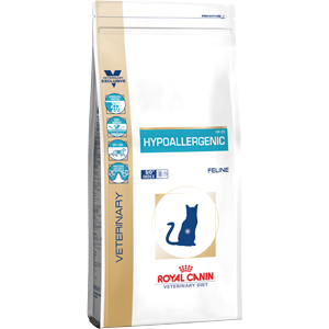 Royal Canin Hypoallergenic DR25 фото