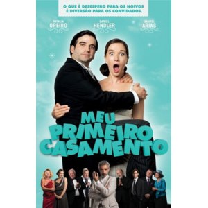 Моя первая свадьба / Mi primera boda (2011, фильм) фото