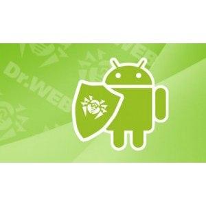 Антивирус Dr.Web для Android фото