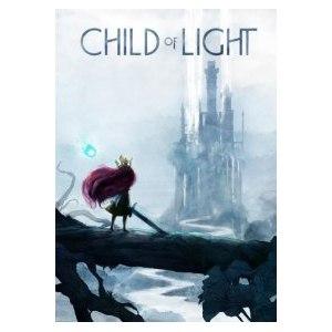 Child of Light фото