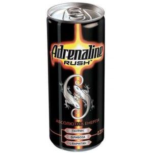 ЭнеÑгеÑиÑеÑкий напиÑок Pepsi Adrenaline Rush ÑоÑо