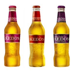 Пиво REDD'S  фото