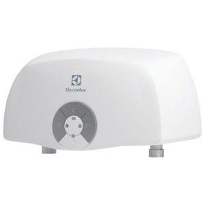 Водонагреватель проточный Electrolux Smartfix 2.0 3.5 S фото