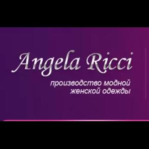 """Женский трикотаж из г. Новосибирск """"ANGELA RICCI"""" (http://оптомплатья.рф) фото"""