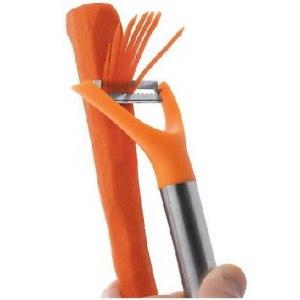 Нож    для нарезки соломкой (для корейской моркови) фото