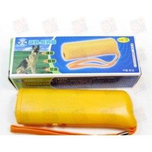 Отпугиватель Aliexpress Ультразвуковой Safe pet dog ultrasonic aggressive dog repeller train stop barking фото