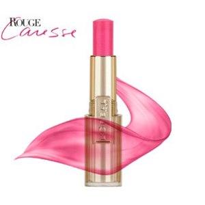 Губная помада L'Oreal Paris Rouge Caresse фото