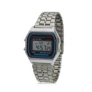 2ad4cfb3 Часы женские Aliexspress Casio Digital Sport Led Watch With Luminous -  отзывы