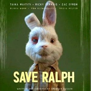 Спасти Ральфа / Save Ralph фото