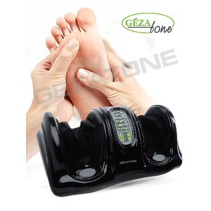 Массажер Gezatone Блаженство для ног Massage magic AMG711 фото