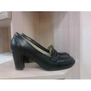 Туфли осенние Thomas Munz 190069101-520 фото
