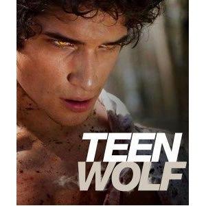 Волчонок / Teen Wolf фото