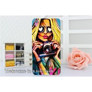 Чехол для мобильного телефона Aliexpress cartoon girl sexy girl painting case For Lenovo s850 s850t new arrival cool girl cover case free shipping in stock lot фото