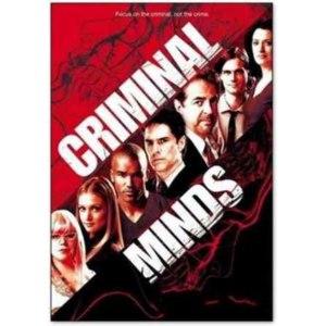 Мыслить как преступник / Преступные мысли /Criminal Minds фото