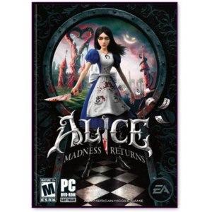 Alice: Madness Returns фото