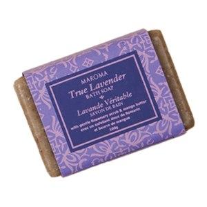 Мыло  Maroma True Lavender  фото