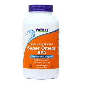 БАД Now Foods Super Omega EPA фото