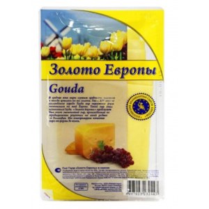 Сыр Гауда Золото Европы фото