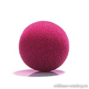 Губка для лица Oriflame Pure Nature Exfoliating Facial Ball фото