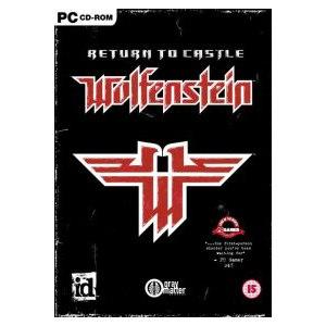 Wolfenstein: Return To Castle Wolfenstein фото