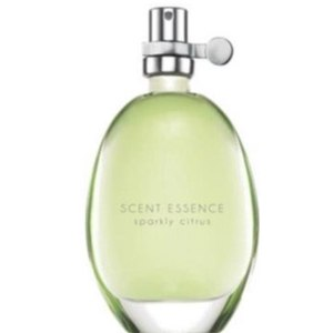 Avon Туалетная вода Scent essence sparkly citrus фото