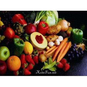 Сезонная диета фото