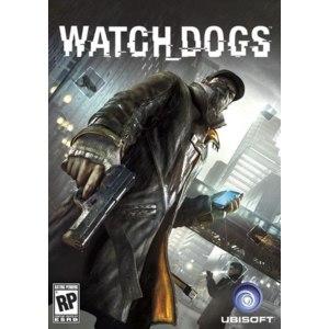 Watch Dogs фото
