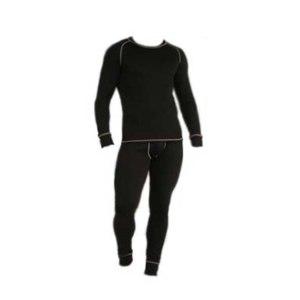 Термобелье Arctic брюки черные фото