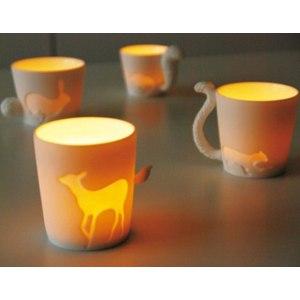 Кружка керамическая AliExpress Japan and South Korea creative animal trade coffee mug, ceramic mug, ceramic water cup wholesale, custom embossed фото