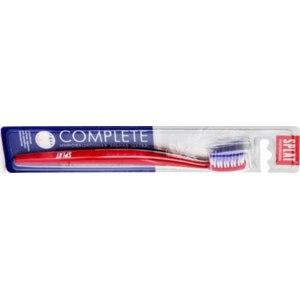 Зубная щетка SPLAT Professional Complete (средняя) фото