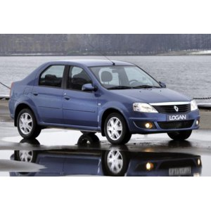 Renault Logan - 2009 фото