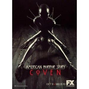 Американская история ужасов: Шабаш Ведьм / American Horror Story: Coven фото