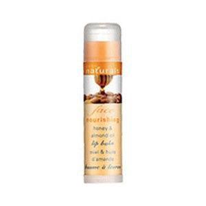 Бальзам для губ Avon Naturals Мед и миндальное молоко фото