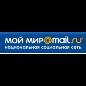 "Сайт ""Мой мир"" фото"