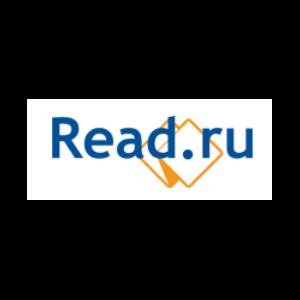 """""""Read.ru"""" - книжный интернет-магазин фото"""