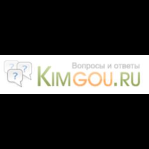 Сайт KimGou.ru фото