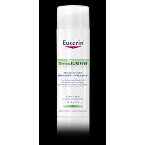 Крем для лица Eucerin Увлажняющий для проблемной кожи с SPF30 фото