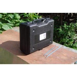 Сварочный аппарат для бытовых нужд ims-160 фото