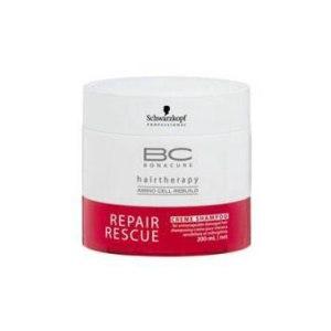 Крем-шампунь Bonacure  repair rescue creme shampoo фото