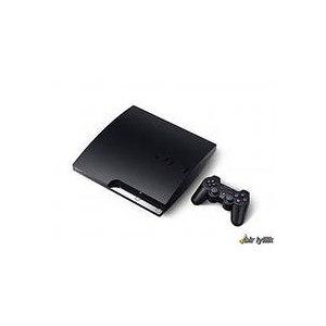 Игровая консоль Sony PS3 фото