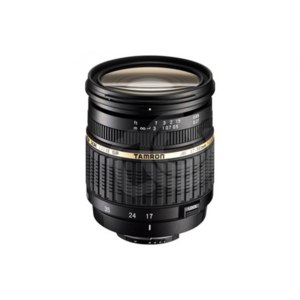 Tamron SP AF 17-50mm F/2.8 XR Di II LD Aspherical (IF) Canon EF-S фото