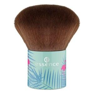 Кисть для макияжа Essence #secretparty kabuki brush фото