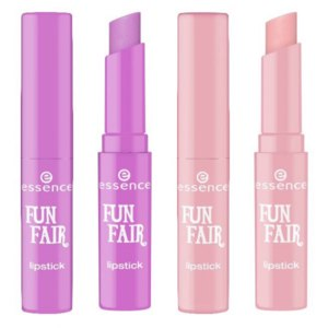 Блеск для губ Essence Fun Fair Lip Stick  фото