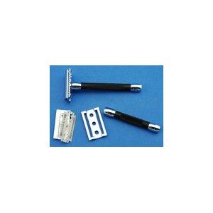 Бритвенный станок Solingen Dovo Т-образный бритвенный станок Solingen Dovo Merkur с удлинённой ручкой фото