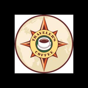 Traveler's coffee, Ярославль фото