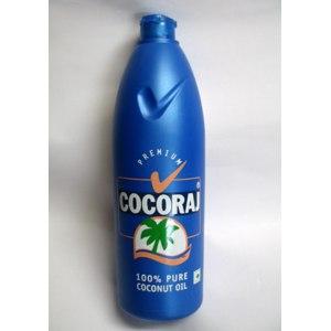 Масло кокосовое Cocoraj Premium 100% Pure Coconut Oil фото