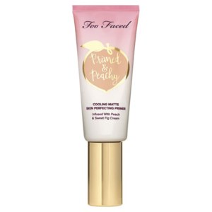 Праймер Too Faced PRIMED & PEACHY фото